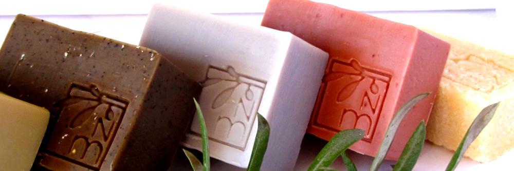 Ręcznie robione mydełka zapachowe
